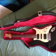 / Cambio Esp Tradicional Stratocaster Del 92, maquinon!!