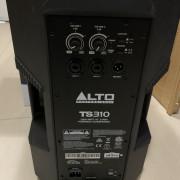 Monitor FRFR Alto TS310 ideal Kemper/Axe Fx