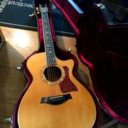 Taylor 612c (LR Baggs Anthem)