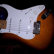 American Vintage Fender Stratocaster 54th 60 anniversary