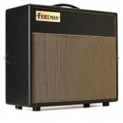 Cambio friedman small box combo por el mismo en versión cabezal