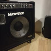 HARTKE KM200 - Ampli de teclados