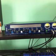 TL Audio C-1 / C1 Previo y Compresor a Válvulas