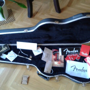 Fender Startocater Classic Player 60´s 3TS