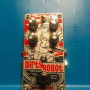 Pedal Digitech Dirty Robot