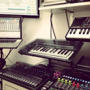 Cantante femenina para inicar proyecto musical electrónico