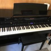 Piano Roland HP207e