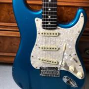 Fender Strat 40° Aniversario