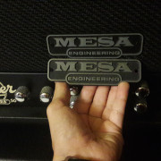 Placa original Mesa Boogie