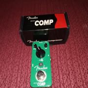 Fender mini compressor