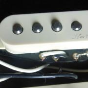 Pastilla Fender Noiseless