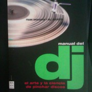 Manual Del DJ - Bill Brewster, Frank Broughton