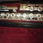 flauta yamaha yfl 281 japon
