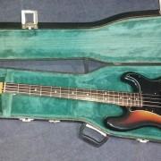 Fender Precision Bass 1977