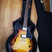 Gibson 335 Custom Shop