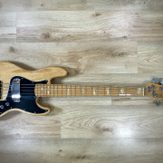 Fender Marcus Miller Jazz Bass V USA