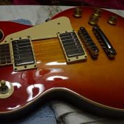 Gibson Les Paul Standard 1991