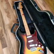 Cambio Fender Stratocaster Roadhouse Deluxe