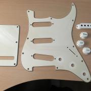 Piezas Fender
