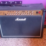 Marshall jcm 2000 tsl602