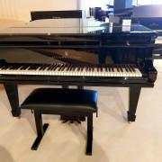 Piano de cola Steinway A