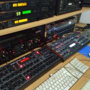 Sintetizador Prophet-08 Desktop