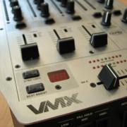 Mesa mezclas Behringer vmx 300
