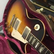 Gibson les paul custom R9
