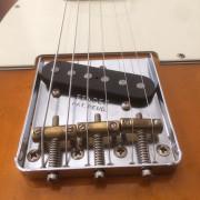 Fender Telecaster USA. No Cambios!