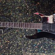 Ibanez RG2550Z Prestige Custom