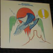 Rock&Roll-Eagles