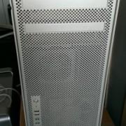 Mac Pro 5.1 3,06 12 CORES/64GB/SSD/HDD/5770+1AÑO GARANTIA
