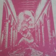 "Genesis P-Orridge firmado""Esoterrorist""Selected Essays1980-1988"