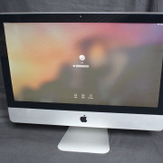 "iMac 21,5"" - Intel Core i5 - 3,6 GHz - 8Mb RAM (Mid 2010)"