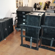 Line Array x-treme Misi