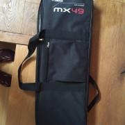 Funda de teclado Yamaha MX49