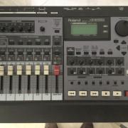 VENDO/CAMBIO Estudió de grabación y mesa ROLAND VS-840GX Digital Studio