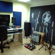Clases de Música/Grabación/Producción