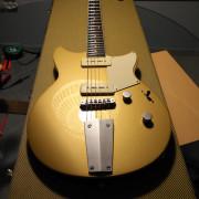 Yamaha revstar 502t gold top