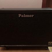 Pantalla 2x12 Palmer con Beyma 12GA50