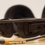 Auriculares AudioTechnica