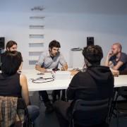 Ofrezco talleres/cursos de construcción de microfonía DIY en Valencia, Madrid, Barcelona y alrededores.