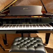 Piano de cola Yamaha SX series