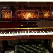 Piano Steinway K