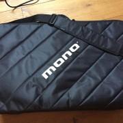 Bolsa Mono M80-PB2 Pedalboard Tour