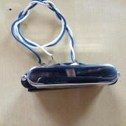 Pastilla mastil Fender Telecaster standard