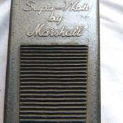 Marshall supa-wah