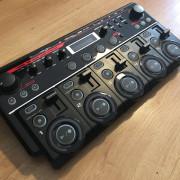 Looper Boss RC 505