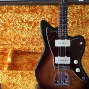 Fender Jazzmaster Classic Player Special con Fender Case