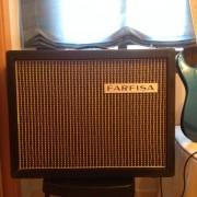 combo farfisa 2x12 Tr-70 os vintage